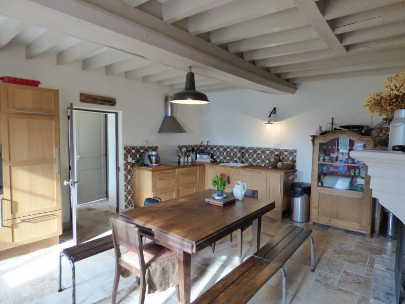 Deluxe sale house / villa Lyons la foret 567000€ - Picture 3