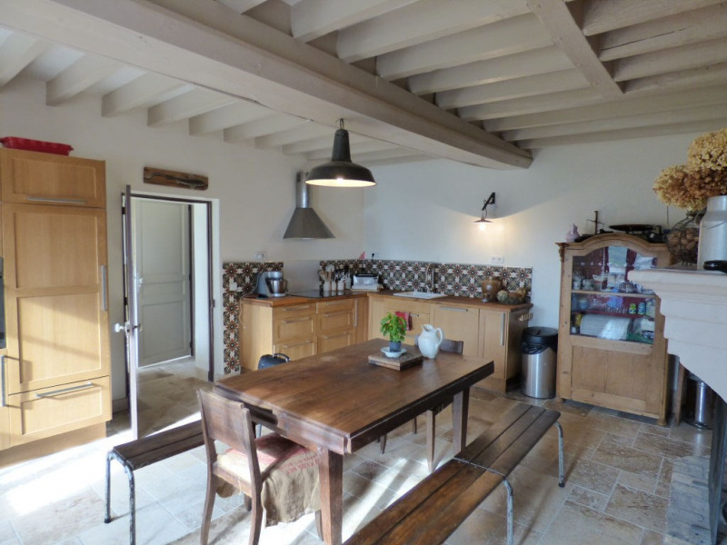 Vente de prestige maison / villa Lyons la foret 567000€ - Photo 3