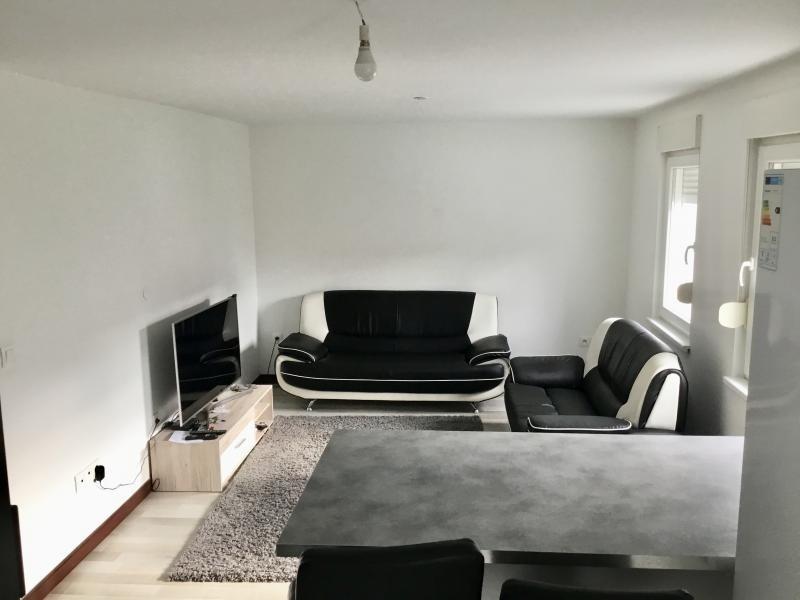 Rental apartment Bischheim 530€ CC - Picture 2