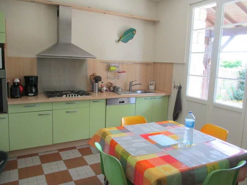 Vente maison / villa Saint sulpice de royan 347 820€ - Photo 3