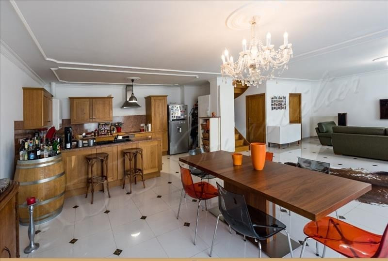 Deluxe sale apartment Chantilly 650000€ - Picture 5