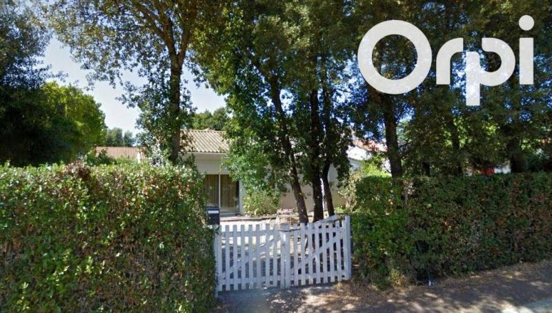 Sale house / villa Vaux sur mer 330000€ - Picture 13