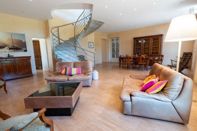 Venta de prestigio  casa Hyeres 1248000€ - Fotografía 6