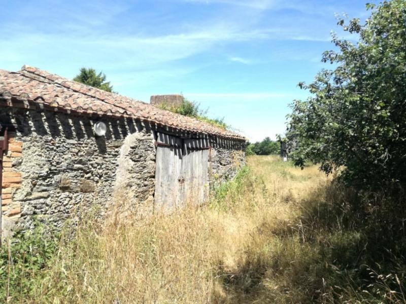 Vente terrain Falleron 25000€ - Photo 1