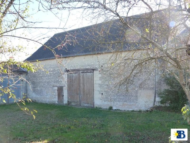 Vente maison / villa Thure 127200€ - Photo 6
