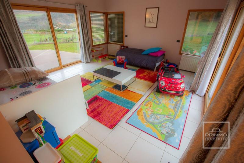 Vente de prestige maison / villa Poleymieux au mont d'or 1090000€ - Photo 8