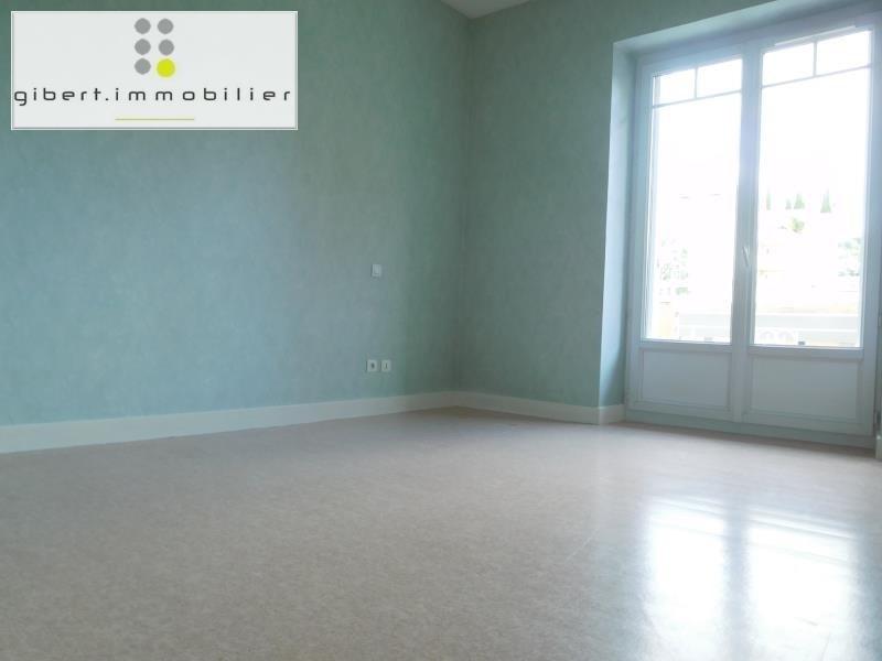Rental apartment Le puy en velay 598,79€ CC - Picture 7