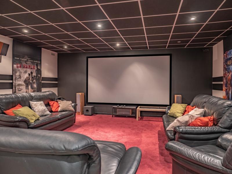 Vente de prestige maison / villa St nom la breteche 1395000€ - Photo 14