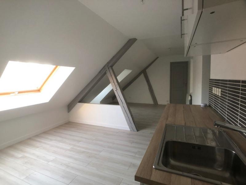 Venta  apartamento Rouen 199000€ - Fotografía 3