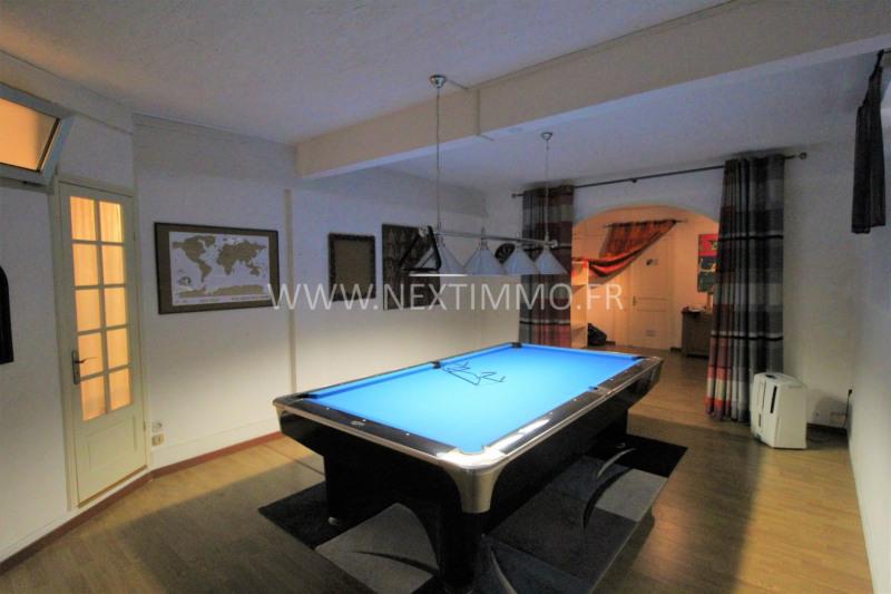 Revenda residencial de prestígio apartamento Menton 551200€ - Fotografia 4