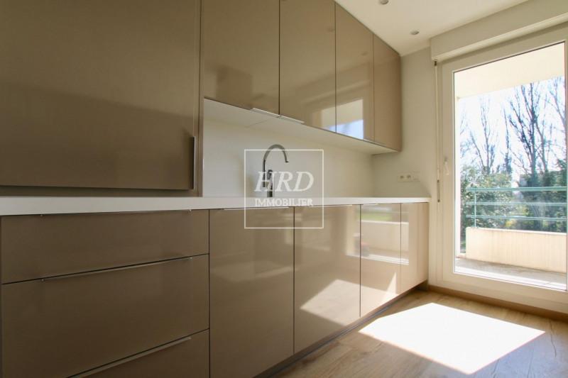 Sale apartment Bischheim 147000€ - Picture 6