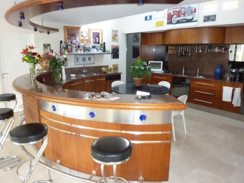 Deluxe sale house / villa Auhie 630 000€ - Picture 2