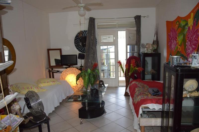 Sale apartment Trois ilets 178200€ - Picture 1