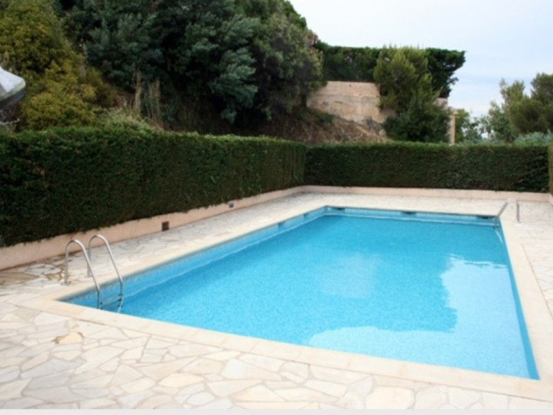 Vacation rental apartment Les issambres 460€ - Picture 9