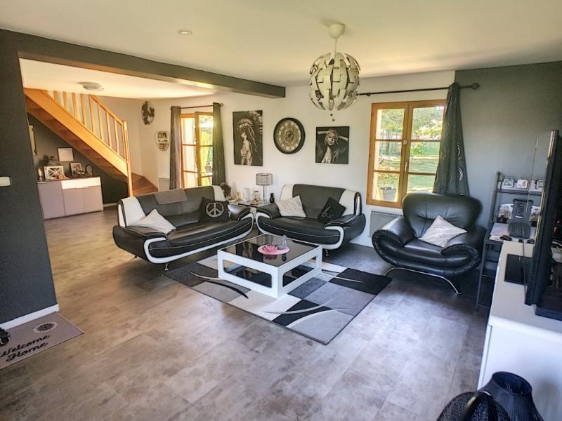 Vente maison / villa Maincy 316000€ - Photo 2