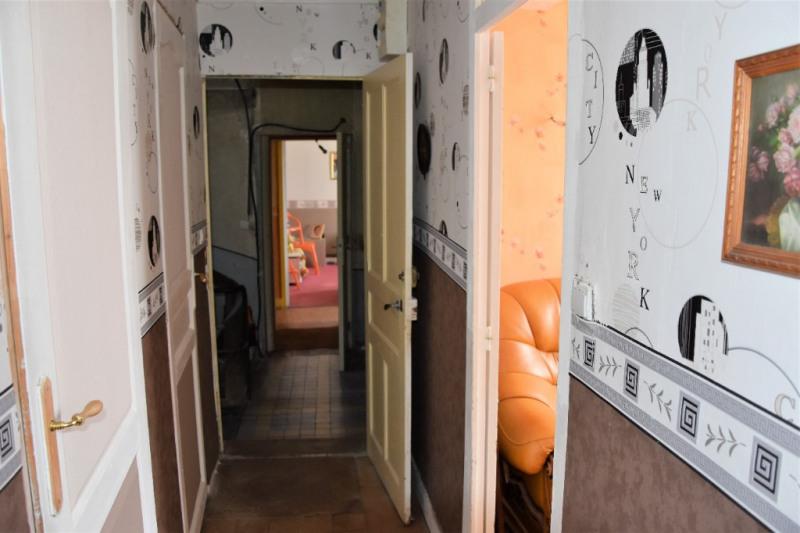 Sale house / villa Besse sur braye 172000€ - Picture 11