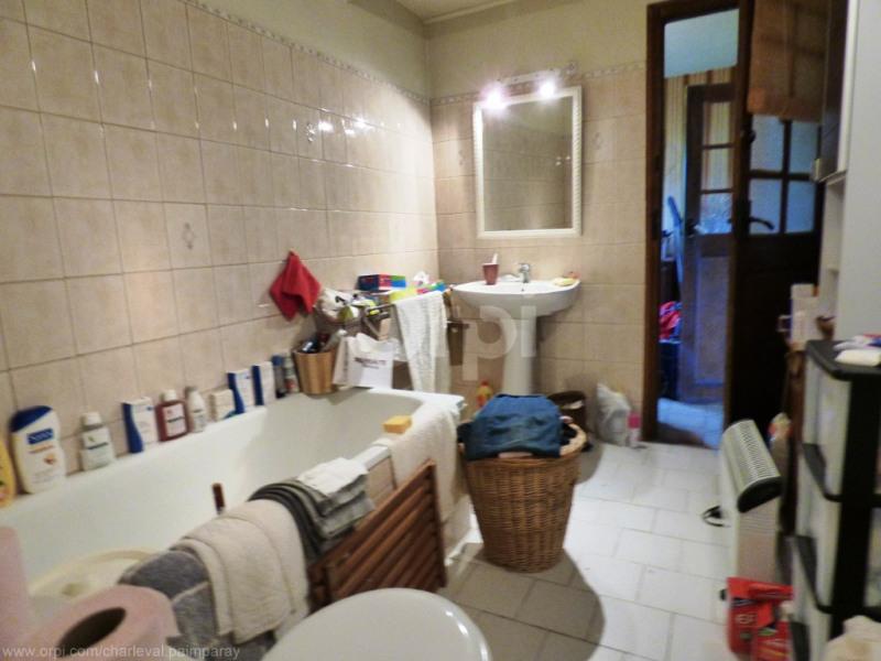 Vente maison / villa Beauficel-en-lyons 143000€ - Photo 8
