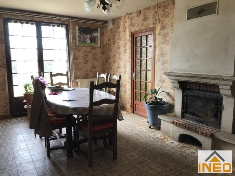 Vente maison / villa Quedillac 86 400€ - Photo 3