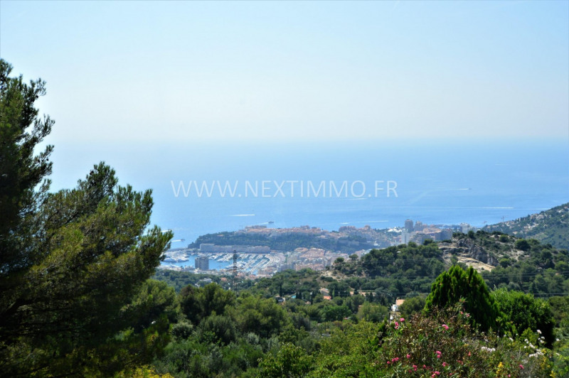 Deluxe sale apartment La turbie 850 000€ - Picture 4