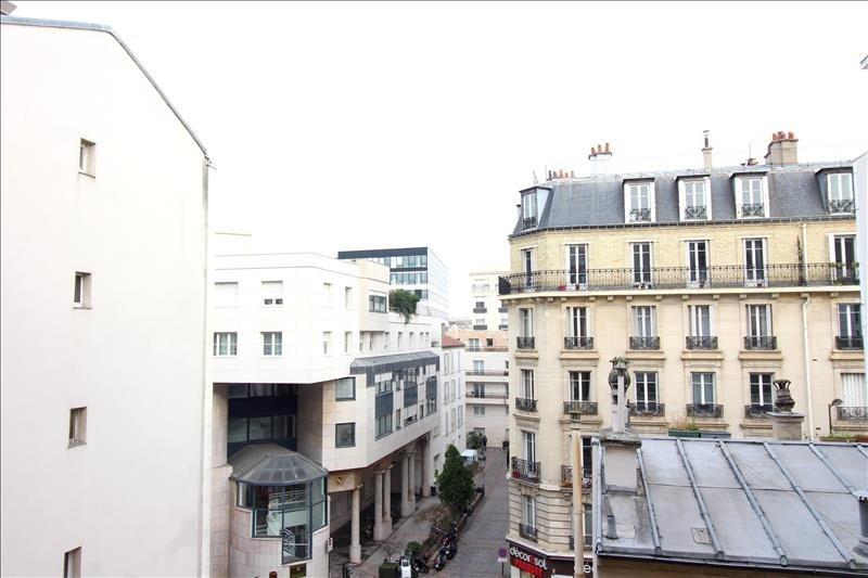 Location appartement Levallois 1650€ CC - Photo 6