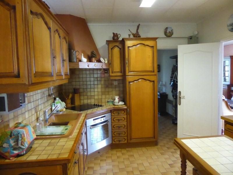 Vente maison / villa Cublac 171200€ - Photo 4