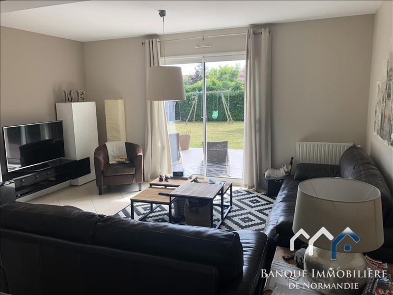 Sale house / villa Caen 249900€ - Picture 2