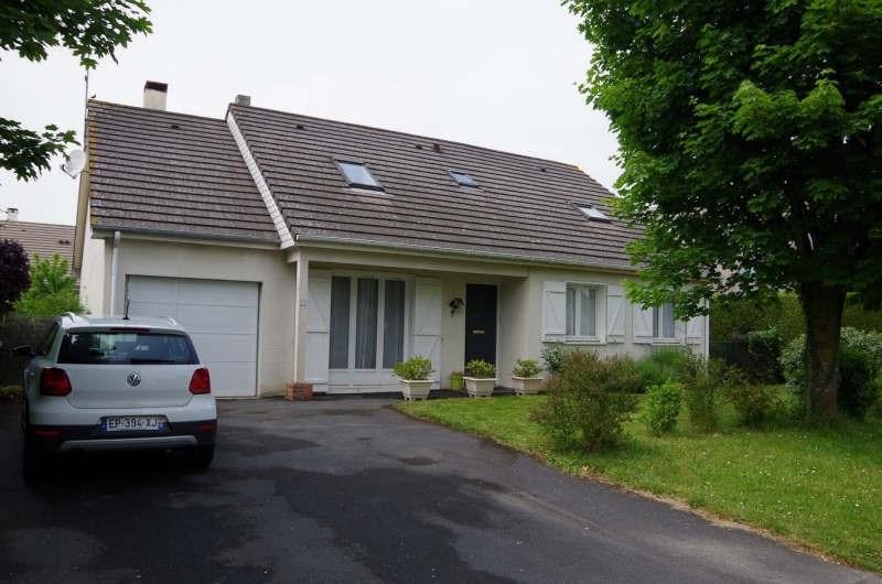 Vente maison / villa Epron 299000€ - Photo 2