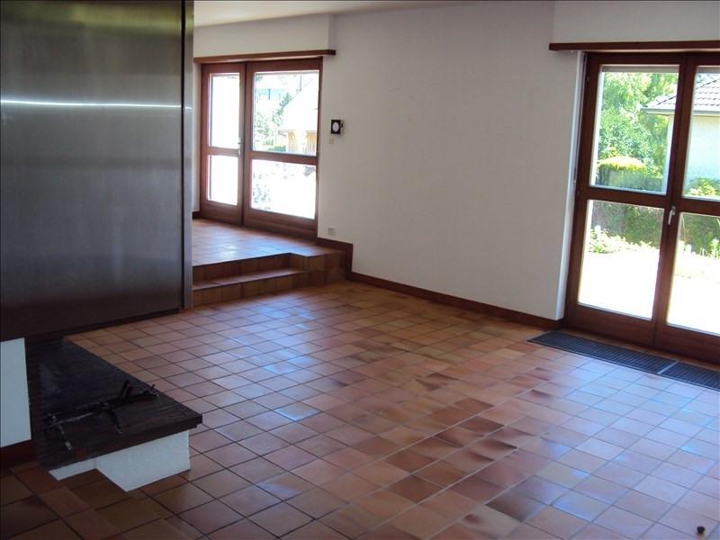 Vente maison / villa Riedisheim 395000€ - Photo 4