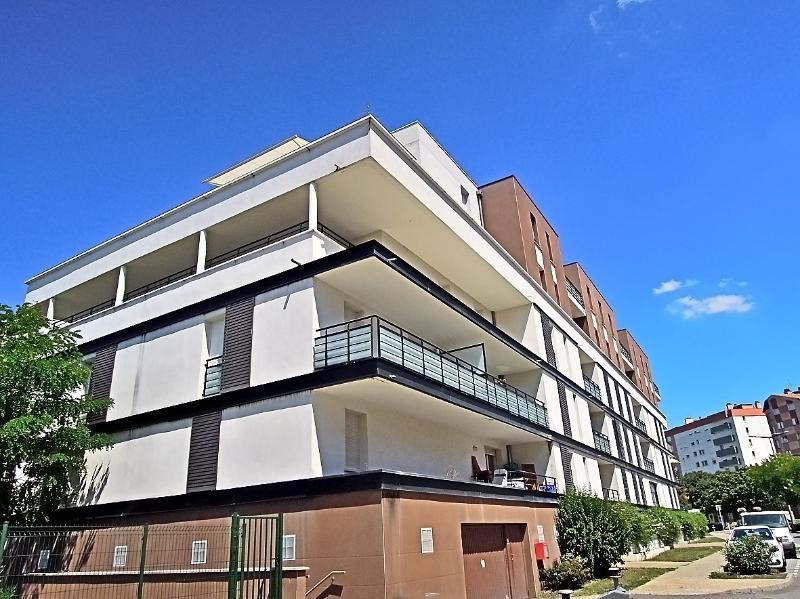 Location appartement Colomiers 564€ CC - Photo 1