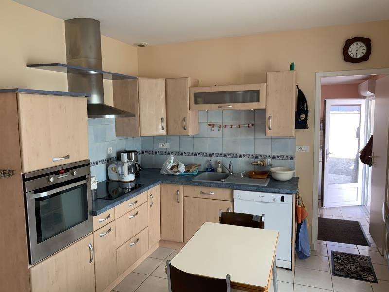 Vente maison / villa Jard sur mer 290500€ - Photo 2