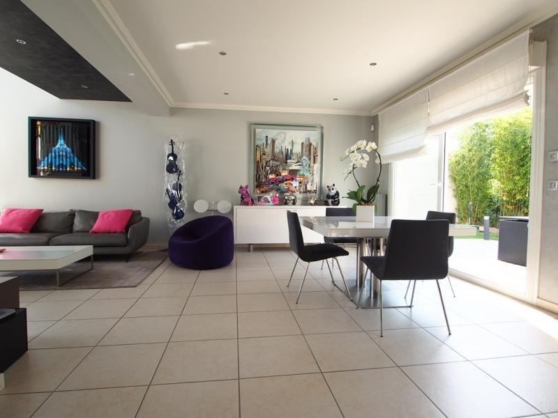 Sale house / villa Cormeilles en parisis 679000€ - Picture 3
