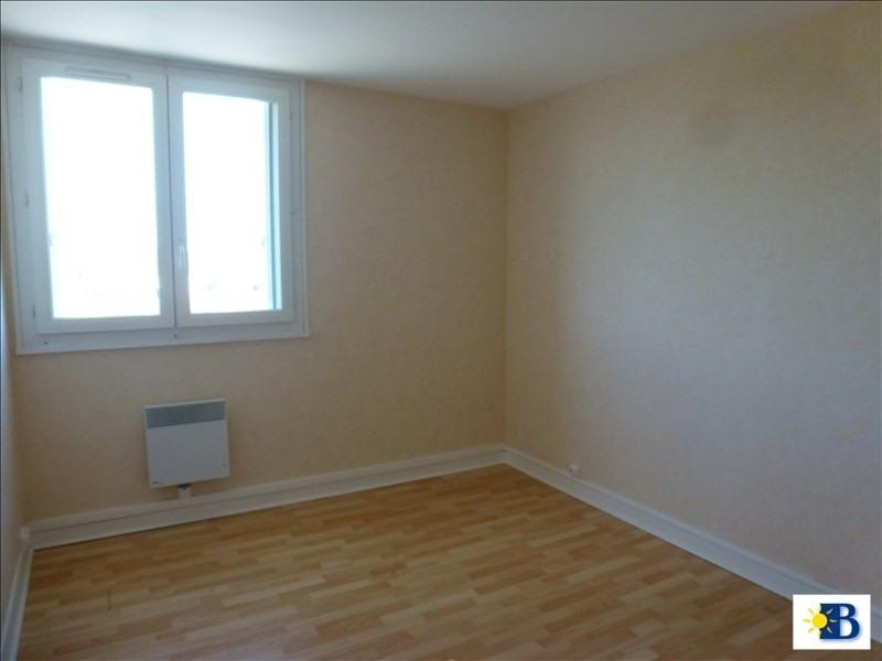 Vente appartement Chatellerault 86000€ - Photo 5