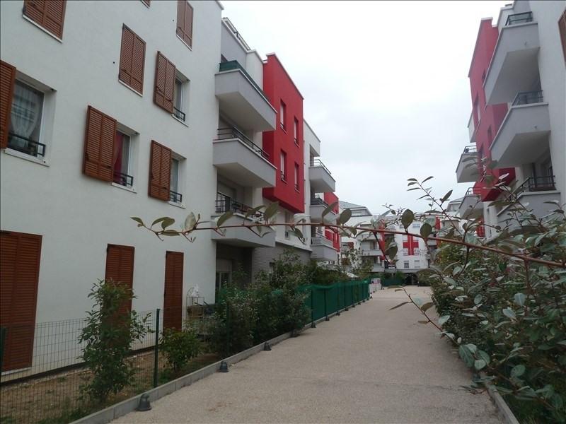 Rental apartment Eragny 743€ CC - Picture 1
