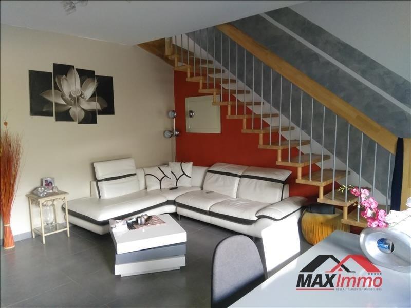 Vente maison / villa Sainte clotilde 285000€ - Photo 3