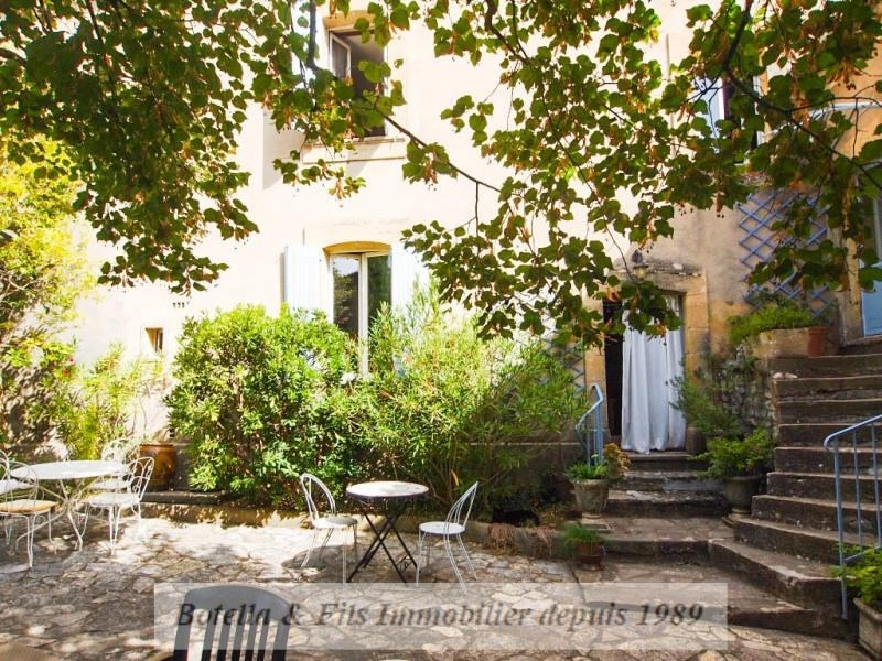 Deluxe sale house / villa Uzes 632 000€ - Picture 4