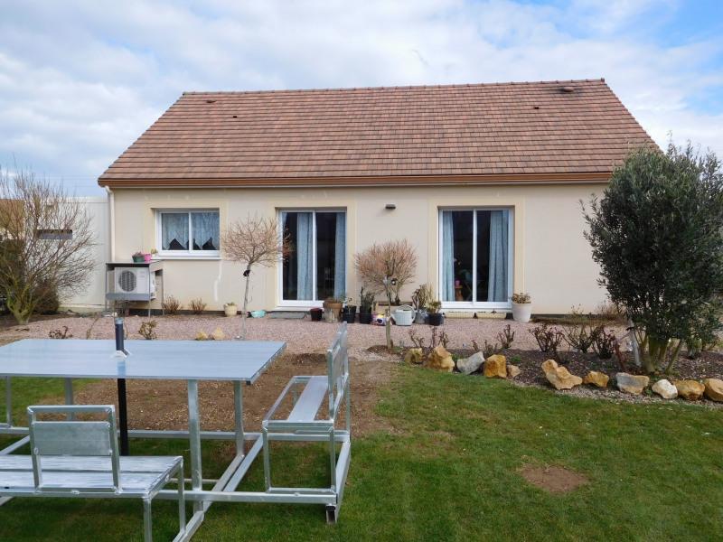 Sale house / villa Bretteville sur laize 210900€ - Picture 8