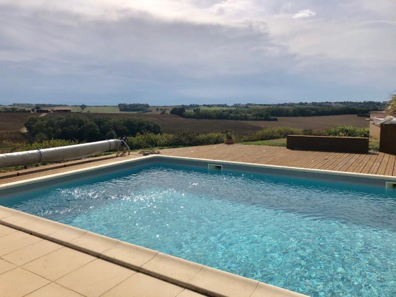 Vente de prestige maison / villa Saint orens de gamevile 699000€ - Photo 7