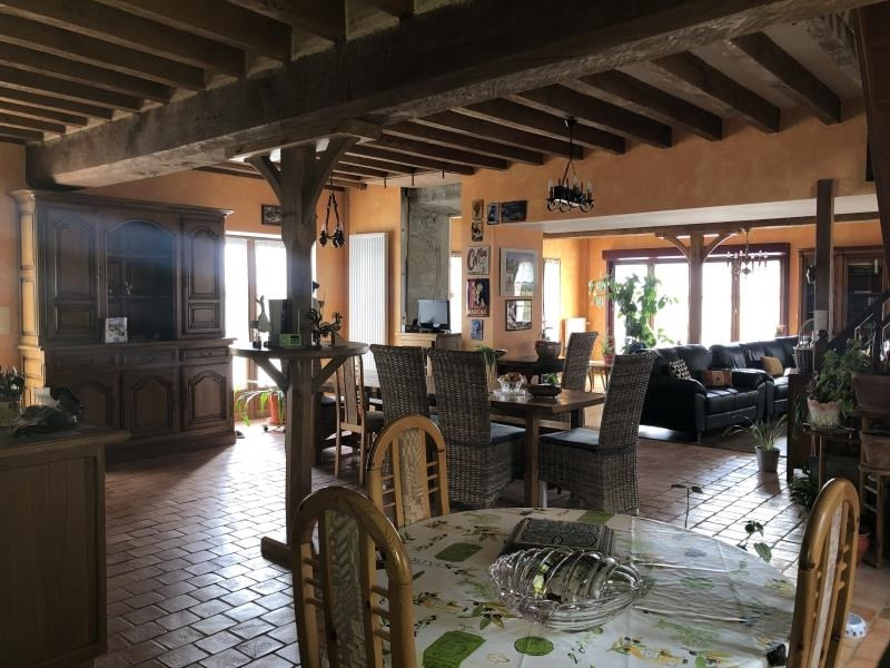 Sale house / villa Levis 278 000€ - Picture 7
