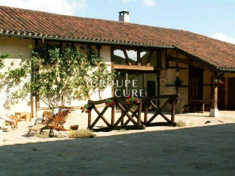 Deluxe sale house / villa Bourg en bresse 790000€ - Picture 13