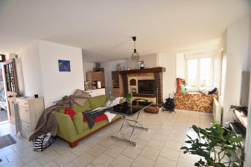 Alquiler  casa St pierre de semilly 350€ CC - Fotografía 2