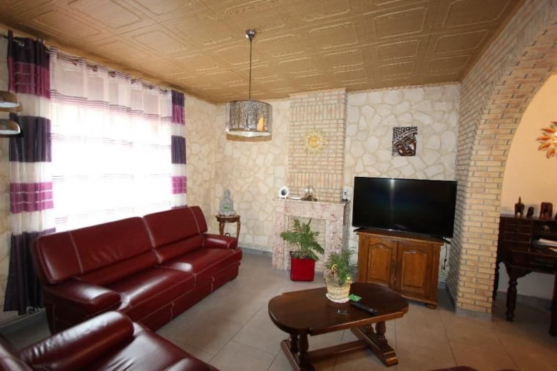 Vente maison / villa Auby 116000€ - Photo 1