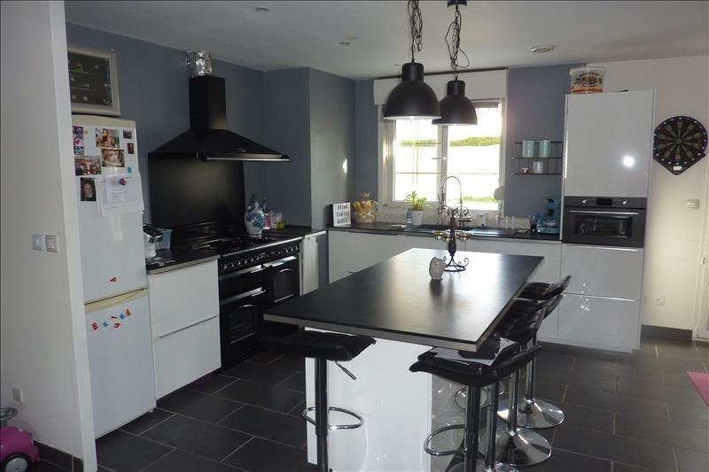 Vente maison / villa Nanteuil le haudouin 220000€ - Photo 4