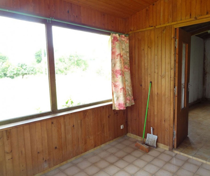 Sale house / villa Saint nicolas du pelem 110000€ - Picture 3