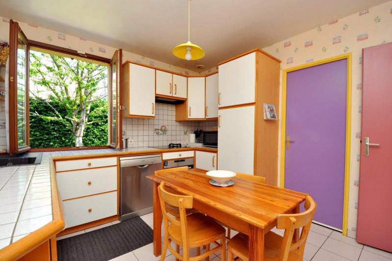 Vente maison / villa Breux jouy 289000€ - Photo 9