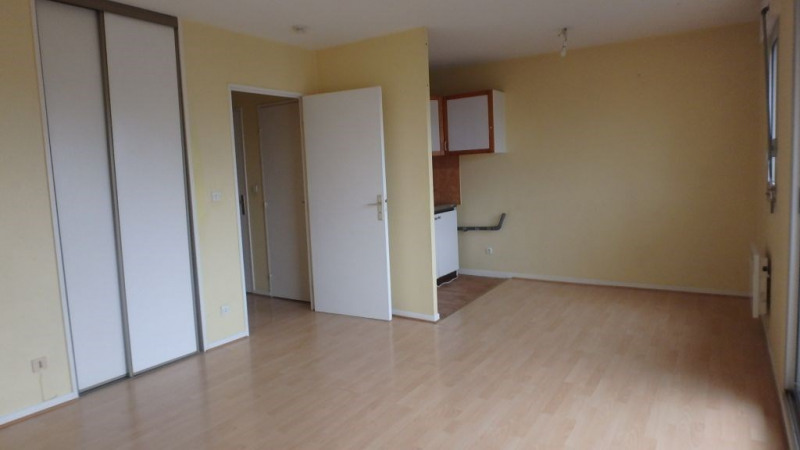 Rental apartment Toulouse 566€ CC - Picture 2