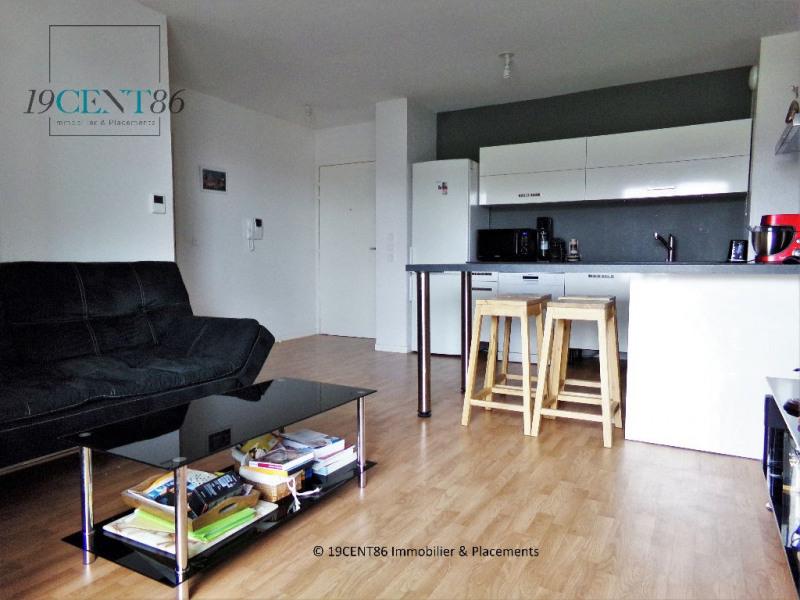 Sale apartment Venissieux 180000€ - Picture 3