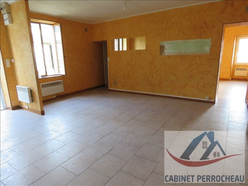 Sale house / villa Montoire sur le loir 108000€ - Picture 4