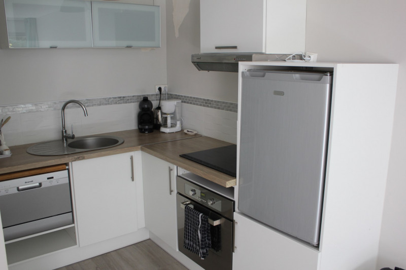 Location vacances appartement Le touquet 370€ - Photo 1