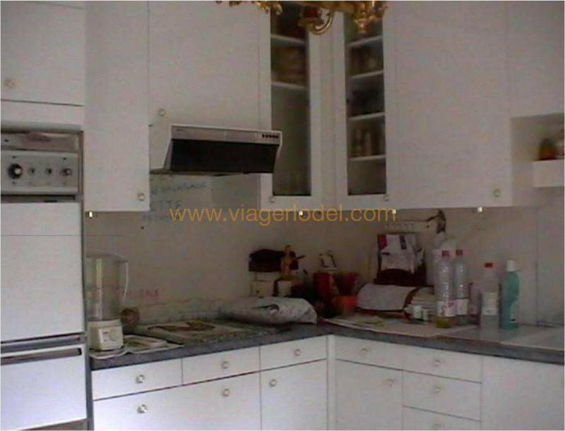 Vendita nell' vitalizio di vita casa Droue-sur-drouette 63000€ - Fotografia 6