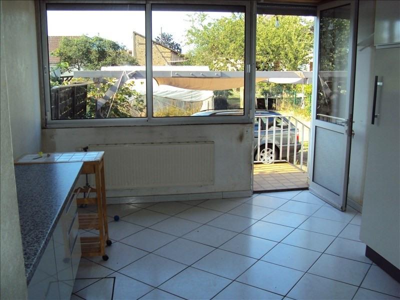 Vente maison / villa Habsheim 235000€ - Photo 3